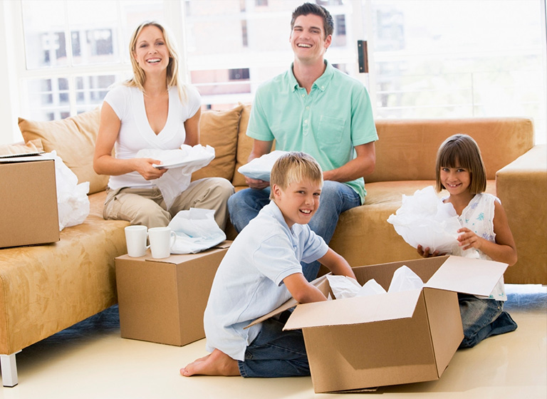 Just Moved In? What to Take Care of As You Get Settled