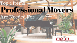 Excel Moving - Professional Moving