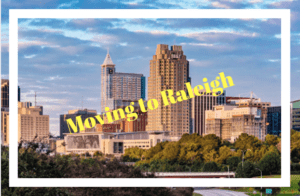 Excel Moving - Moving to Raleigh