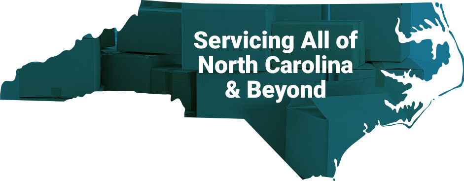 Excel Moving - Servicing all of North Carolina