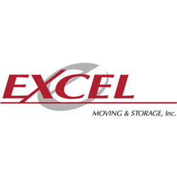 excel moving logo