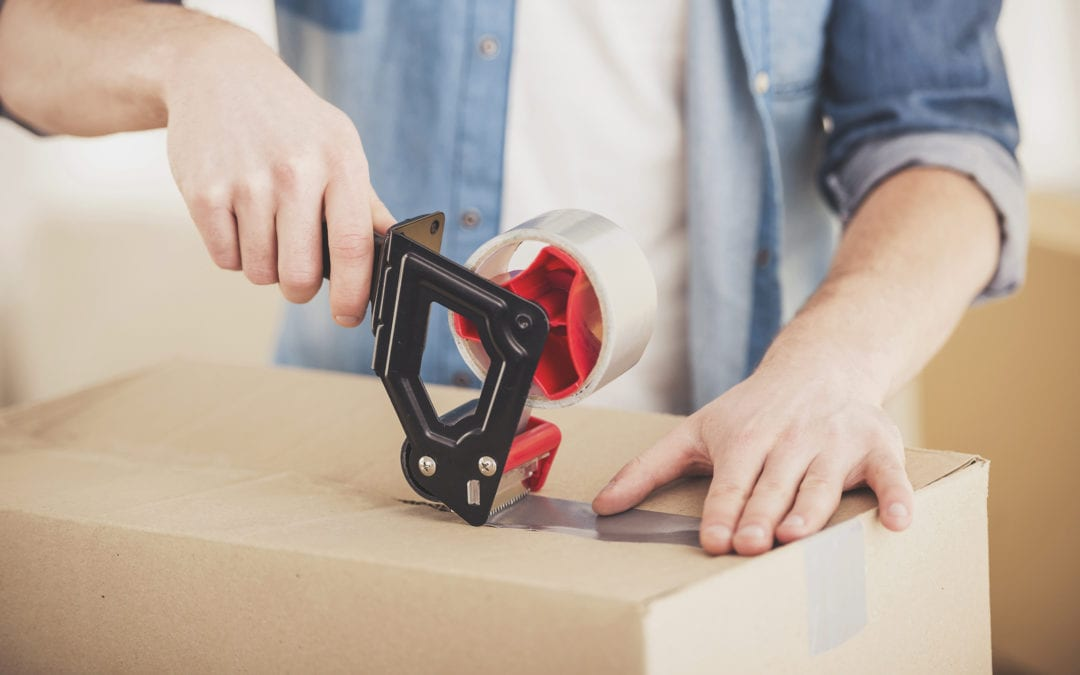 Five Reasons Why your Friends Shouldn't Help you Move