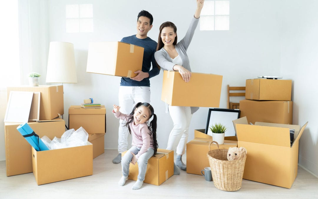 Moving this summer? Tips to help you get ready now!
