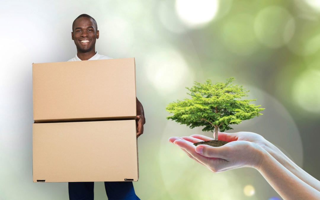 5 Tips for an Eco-Friendly Move