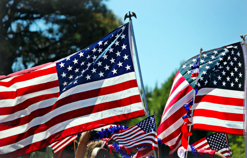 Excel Moving & Storage Wishes You a Safe & Healthy July 4th